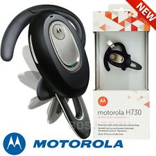 Motorola H730 Bluetooth, Performance Comfort Foldable Headset RETAIL BOX - NEW