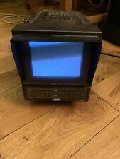 Phase Vintage Colour TV & Radio