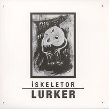 "Iskeletor - Lurker EP Feat. Gantz (Vinyl 12"" - 2016 - EU - Original)"
