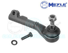 Meyle Germany Tie / Track Rod End (TRE) Front Axle Right Part No. 16-16 020 7054