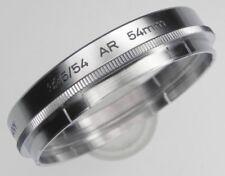 Voigtlander 325/54 SF filter for 50mm f2 Septon  #1