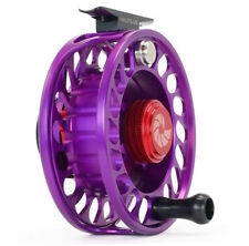 Nautilus CCF-X2 6/8 Fly Fishing Reel - Violet (6-8 WT) NEW  - Free US Shipping