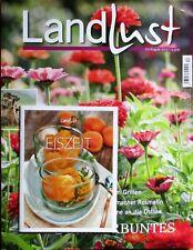 Landlust - Sommerbuntes - Ausgabe Juli/Aug. 2019