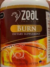 Zeal Burn Formula Free Shipping Best Price