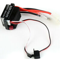New 320A Brushed Speed Controller ESC For RC Car Boat Truck Motor R/C Hobby