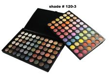 Professional 120 Colours Eyeshadow Eye Shadow Palette Makeup Kit Make Up 120#3