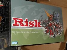 Risk The Game of Global Domination Model #00044 Yr. 2003 CAN PICK UP IN NYC AREA
