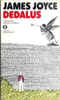 Dedalus Ritratto Dell'Artista In Gioventù,Joyce James  ,Arnoldo Mondadori Editor