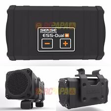 Sense Innovations ESS Dual Plus Engine Sound Simulator System for RC Car Hobby