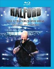 HALFORD - LIVE AT SAITAMA SUPER ARENA NEW REGION 1 BLU-RAY