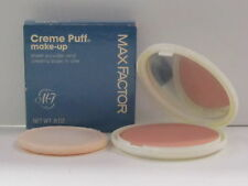 Max Factor Creme Puff Makeup .8 oz color Twilight Blush Very Rare