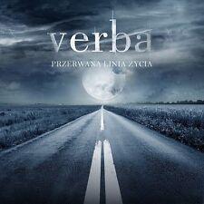 VERBA- Przerwana Linia Zycia CD Shipping Worldwide