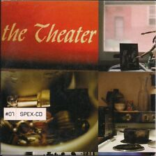 Spex CD # 07: Mouse on Mars, Christian Morgenstern, Superpunk, Denyo 77 u.a.