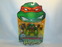 Teenage Mutant Ninja Turtles Skatin' Raph figure, New, 2003 Playmates toys