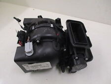 MERCEDES-BENZ ML W163 - HEATER BLOWER BOX - PART NO. A1638300308