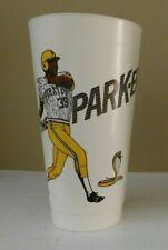 Dave Parker Pittsburgh Pirates 1979 Slush Puppie Slurpee Cup