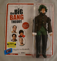 Big Bang Theory Raj Renaissance Gentleman Mego Style Action Figure 2014 SDCC
