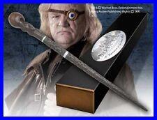 Harry Potter TIGE MAGIQUE mauvaise humeur ŒIL Officiel ORIGINAL Noble BAGUETTE