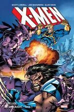 Omnibus X-men Prélude À Onslaught Marvel Panini