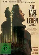 DVD Drei Tage und ein Leben - neuwertig