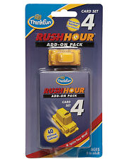 Rush Hour 4 Add On Pack Thinkfun Paul Lamond Juegos