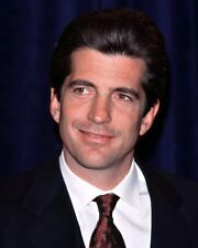 New 8x10 Photo: John F. Kennedy Jr., son of 35th President of the United States