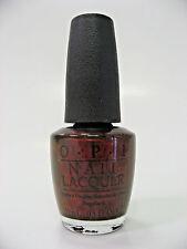 OPI Nail Polish - Discontinued Colors PART6 - *OVERSEA