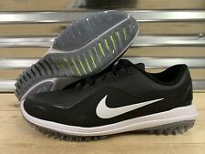 the best attitude f1390 9a69d Nike Lunar Control Vapor 2 Golf Shoes Black White Cool Grey SZ ( 899633-002