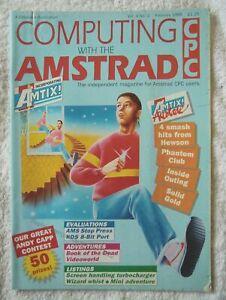 77262 Vol 04 No 02 Computing With The Amstrad CPC Magazine 1988