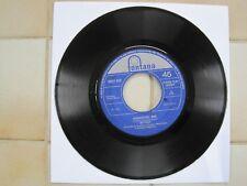 "HOTLEGS - NEANDERTHAL MAN - 7"" 45 rpm vinyl record"