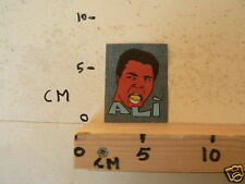 STICKER,DECAL MOHAMMED ALI BOXING MOVIE ? NOT 100 % OK