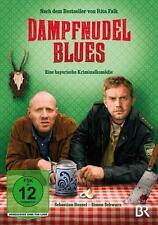 Dampfnudelblues - Ein Eberhoferkrimi - S. Bezzel - S. Schwarz - DVD