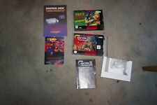 Super Nintendo Contra 3 and Jungle Strike Boxes and More