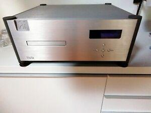Wadia 581 SE CD- Sacd Player Referenzplayer