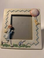 Charpente Disney Winnie The Pooh Picture Photo Frame Christopher Robin Piglet