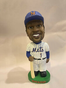 Mookie Wilson New York Mets SGA Bobblehead