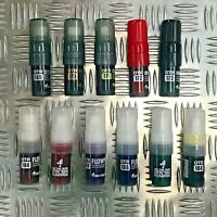 3x On The Run Mini Markers - Chisel Tip Ink Markers - Full Range