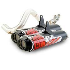 Big Gun EVO Sport Utility Dual Full System 12-6923