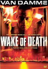 Wake of Death (DVD, 2004)