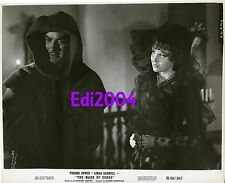 "TYRONE POWER & LINDA DARNELL Original Photo ""MARK OF ZORRO"" 1940 RARE Scene"
