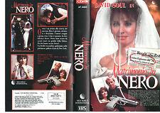 MATRIMONIO IN NERO (1991) VHS