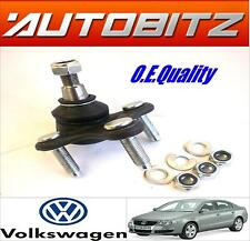 FITS VW PASSAT 2005> FRONT LOWER ARM BALLJOINT L/H X1 O.E.QUALITY