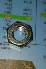 DEWALT 2942-00 NUT FOR BENCH GRINDER