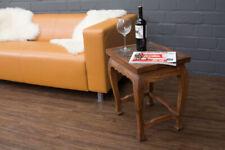 Beistelltisch Opiumtisch 53x48x38 Massivholz Konsolentisch Couchtisch Nachttisch