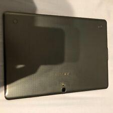 """Tablette Samsung Galaxy Tab S 10.5"""" SM-T805 16 Go, Wi-Fi , 26,7 cm …"""