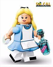 LEGO Minifigures Disney Series 71012 Alice NEW