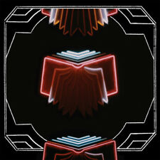 Arcade Fire - Neon Bible [New CD]