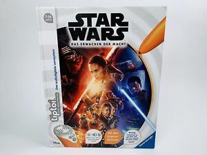 Tiptoi Buch: Star Wars - Das Erwachen der Macht