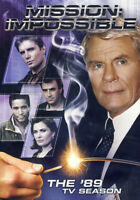MISSION: IMPOSSIBLE - THE 89 TV SEASON (DVD)