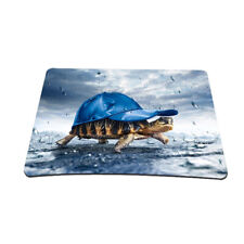 Turtle Anti-Slip Optical Laser Mouse Mice Pad Mousepad Mouse Pad Small Desk Mat